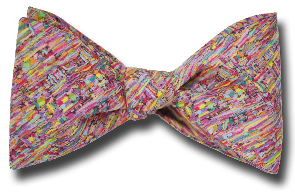 Bowties   Bow Ties, Neckties And Suspenders In Silk And Cotton